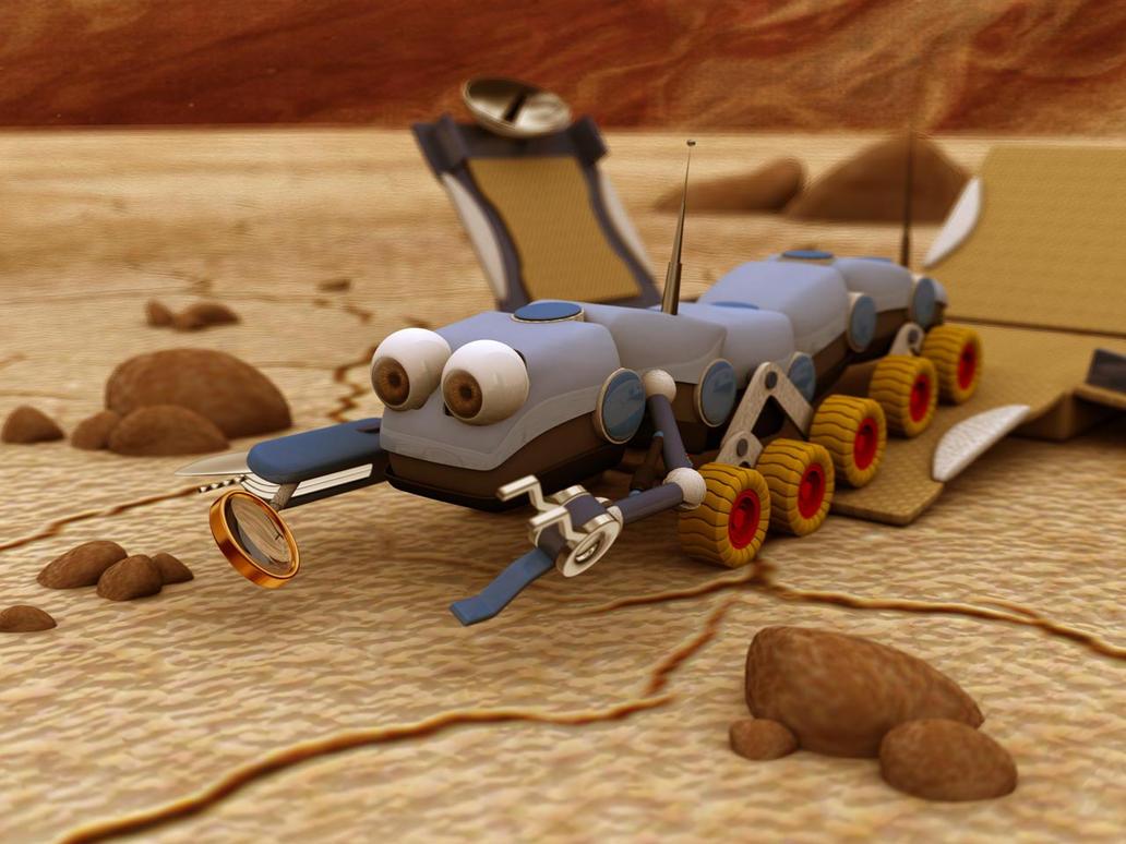 bugbot by chaitanyak
