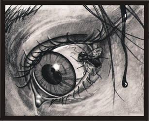 Silence by zombiebe10u