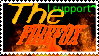 The FireFox Stamp by papiocutie