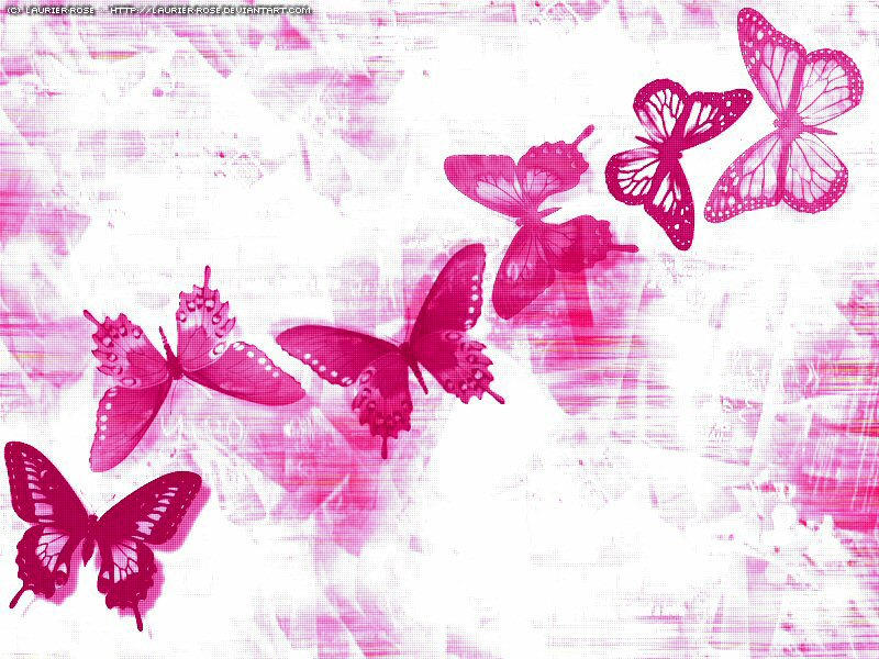 butterflies by laurier rose on deviantart. Black Bedroom Furniture Sets. Home Design Ideas
