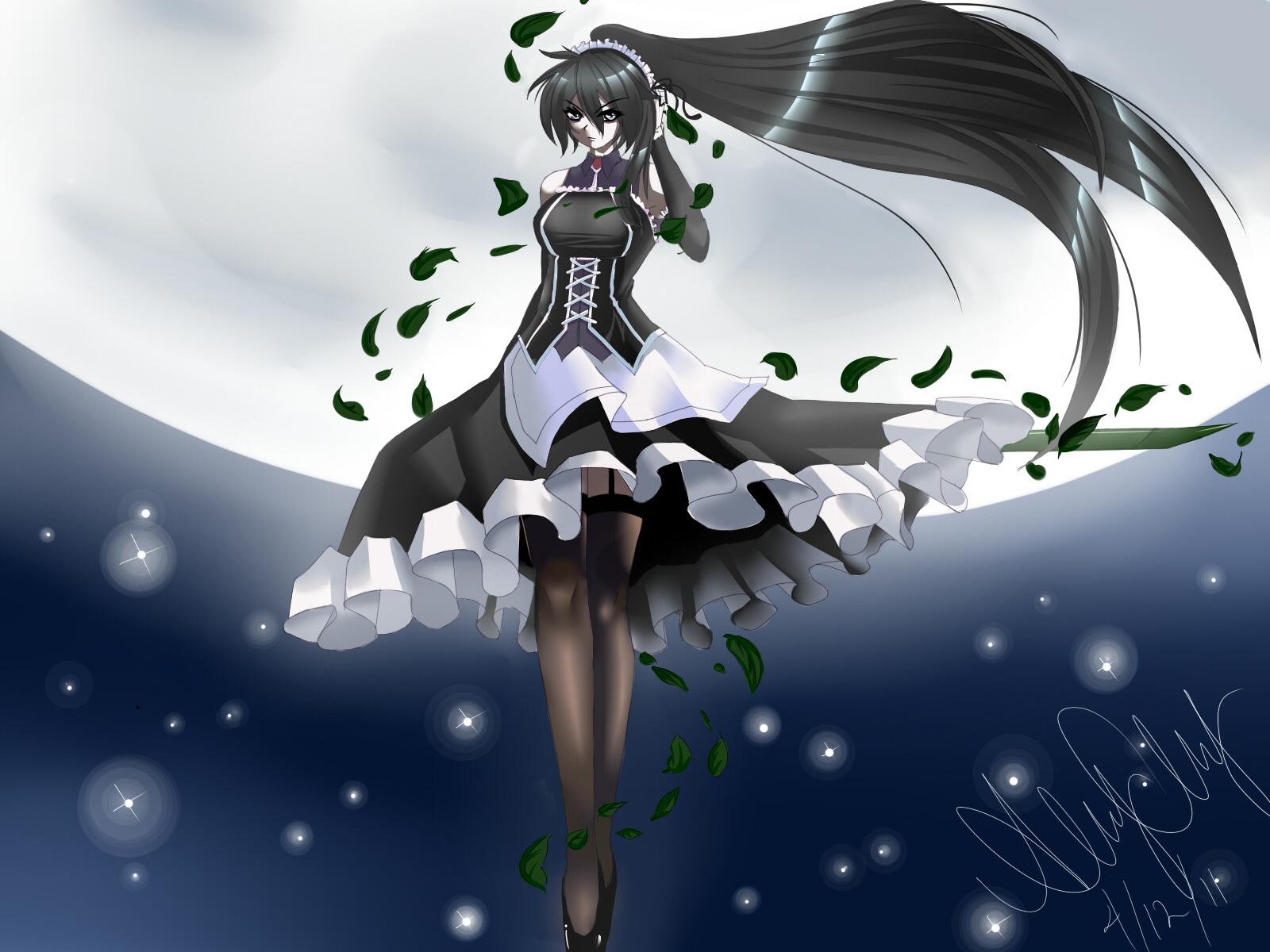 Seraphim by blackroseKJL on DeviantArt
