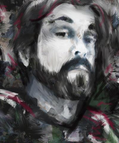 Selfportraittwo by Captain-BlackHeart
