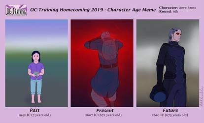 OCT Age Meme: Aevathross