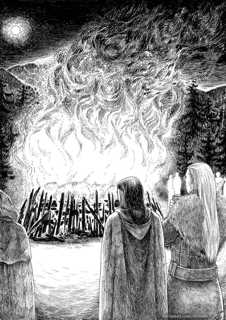 major arcana: death