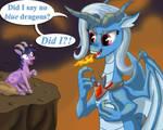 No Purple Dragons