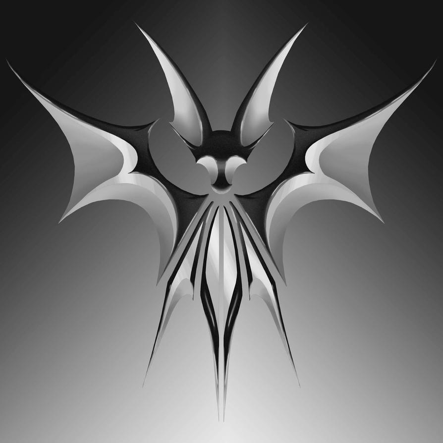 Starbat 5 in Greyscale by Starbat