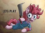 Pinkie's Play