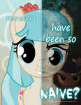 MLP - Two Sides of Coco Pommel