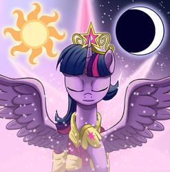 Royal Twilight