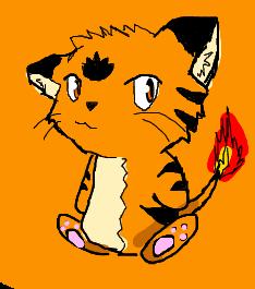 FireStarter by NintendoSteven
