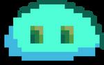 Pixely Slimey