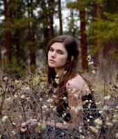Sonja II by MarieLouisePhoto