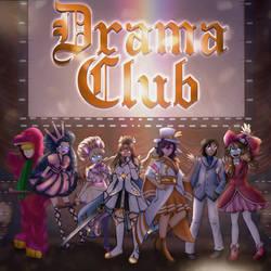 SRA // DRAMA CLUB?! MORE THAN LIKELY.