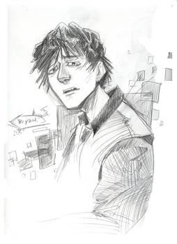 Bryant portrait