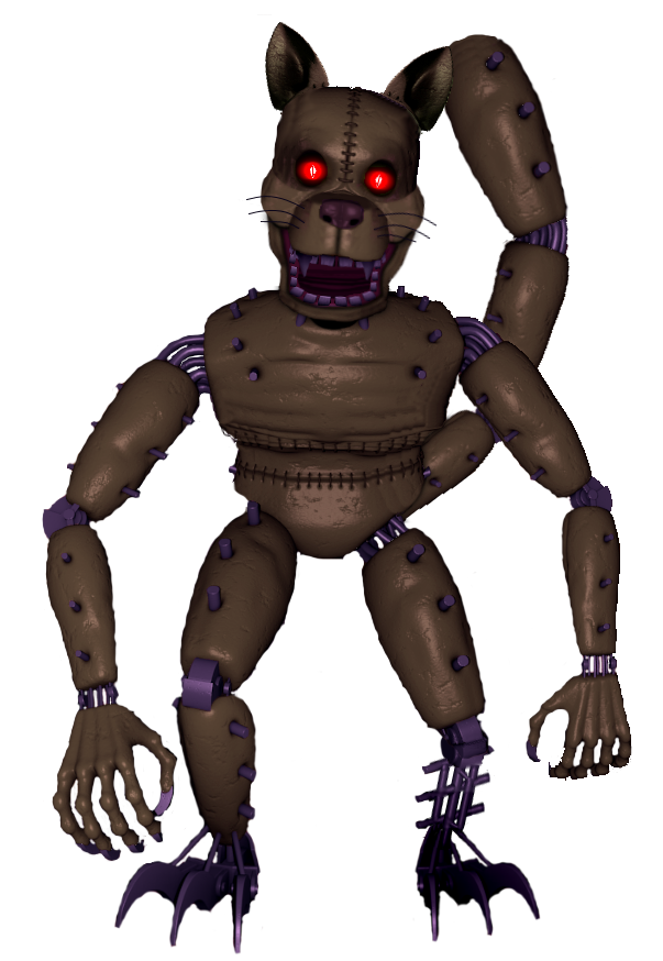 Monster C A T  (This an edit made from the demo) by