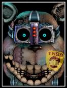 ProtoBeast, UCN Icon edition by TheRealBoredDrawer