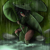 [O.I] Chat Challenge:: Rain in the Foggy Swamp