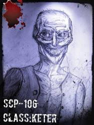 Edited SCP-106