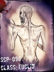 Edited SCP-096