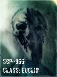 Edited SCP-966 (The Sleep Killer)