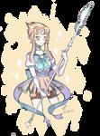 Sailor Pearl