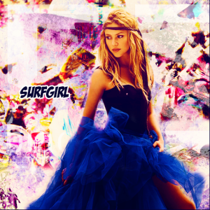 Surfgirl007's Profile Picture