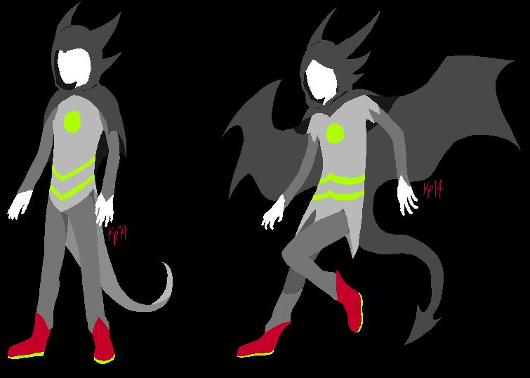 DragonTiers by kmp0511