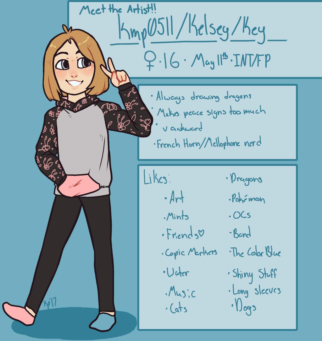 kmp0511's Profile Picture