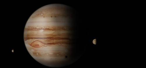 Jupiter by Ryse95