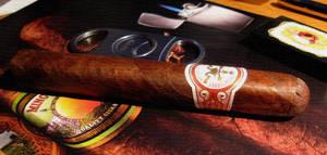 Hoyo De Monterrey Cigar