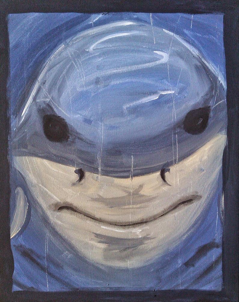 more sharkweek by Saturdaythe13th