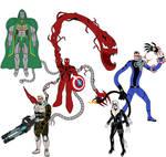Last Avengers: Avenge a Universe!
