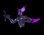 Heartless Heihachi