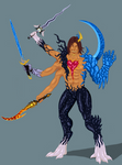 Ygion, Soul Preserver by splaty