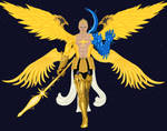 Empyrion: Lion of God by splaty