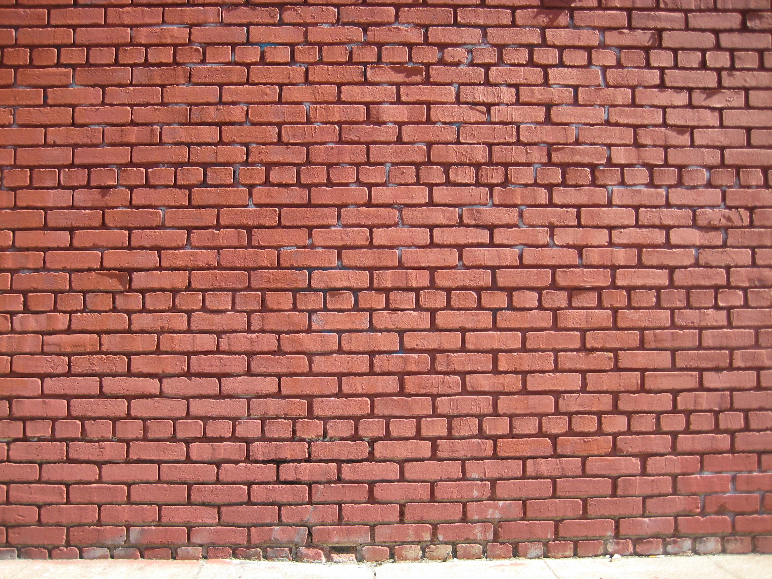 Red Brick Texture by Michael Macro on DeviantArt