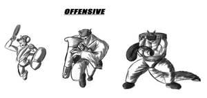 Crash Team Fortress - Offensive