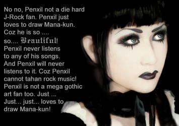 loves to draw mana by SpiderLady-Hera