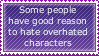 At least, not everyone bashing on... by XTheDarkStrikersX78