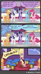 Comic - Sombra's New Voice