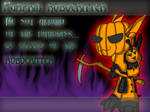Halloween Robocritter by Krazy-Kupo
