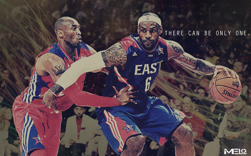 Kobe v lebron who is the greatest by carmelosidd on deviantart kobe v lebron who is the greatest by carmelosidd voltagebd Choice Image