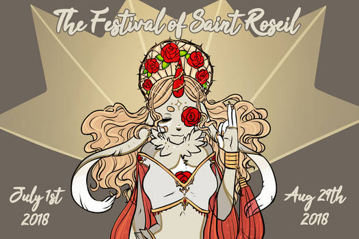 Roseilorn MYO event + Contests [CLOSED]