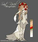 [NPC] Saint Roseil: The Original Roseilorn