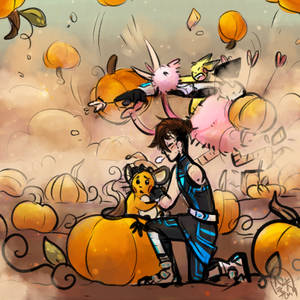 [TP] How Not to Pick a Pumpkin