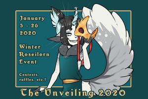 [Roseilorns] The Unveiling 2020 Winter Event