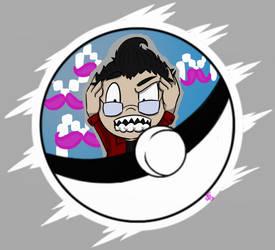 Memes In Pokeballs Markiplier by SageHedgehog