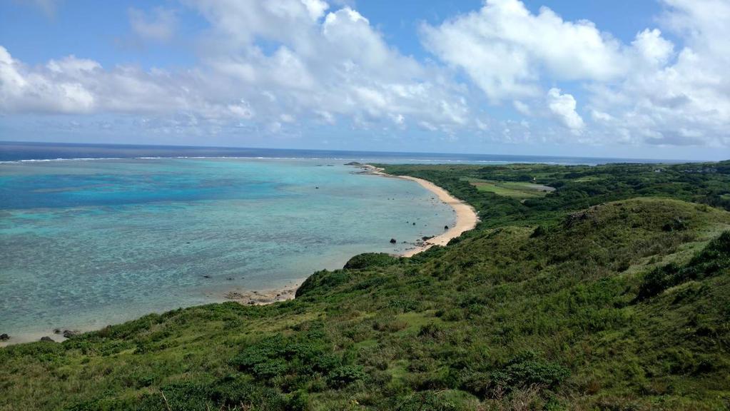 ishigaki island by CITROGAY