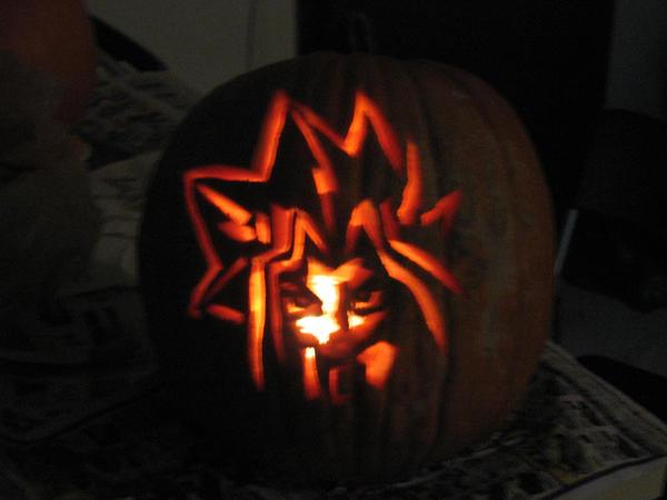 Pumpkin Yami by mercurialgreen