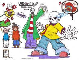 Under-Ed